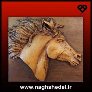 نقش-سردیس-اسب